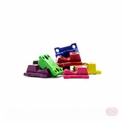 Baseplate z kingpinem HEX - wybrany kolor